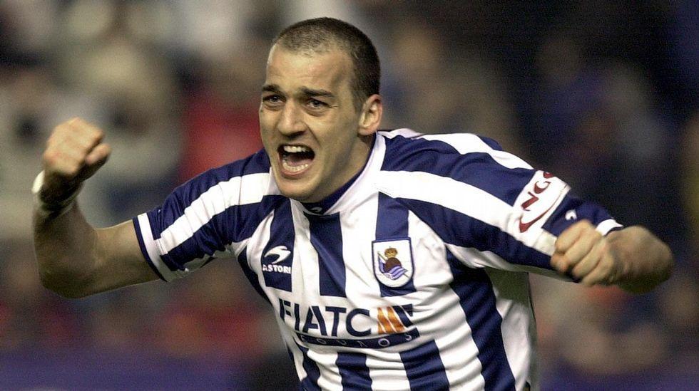 La Real Sociedad pagó a siete jugadores entre el 2000 y el 2008 a través de sociedades opacas. El jugador serbio Darko Kovacevic cobraba oficialmente 1.500 euros al mes, pero la realidad es que, en la temporada 2006-2007, ingresó hasta un millón de euros.