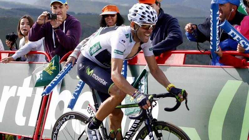 El Tour pedalea hacia su estreno holandés.Nibali, durante la presentación del Tour 2015