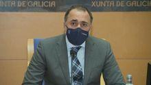 En directo | El conselleiro de Sanidade explica los cambios en las restricciones en Galicia