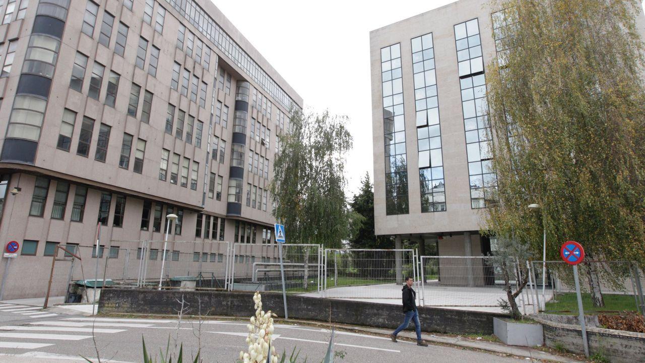 En venta el Pazo de Rilo por más de medio millón de euros.Dinero