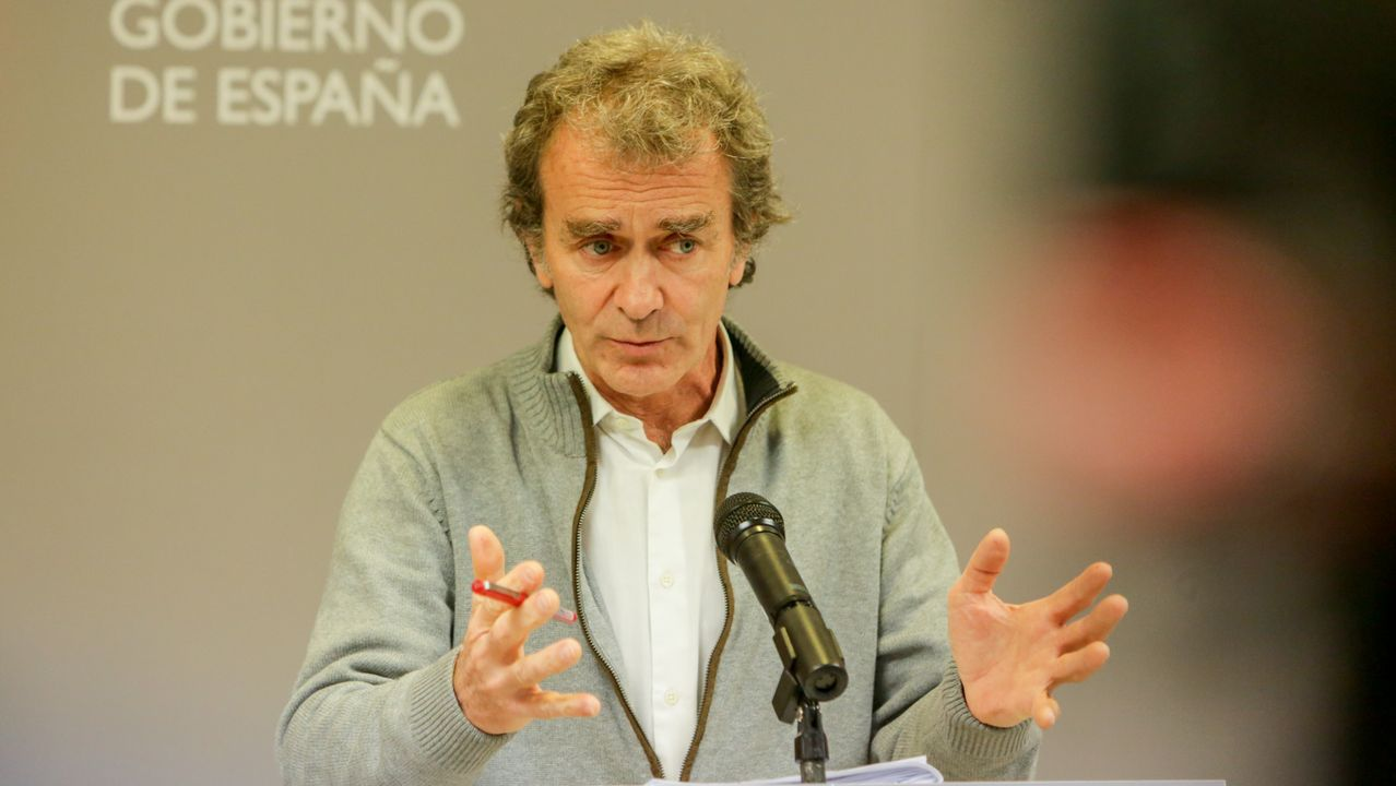 Sanidad pide calma ante los casos de coronavirus en Italia: «En España no hay virus»