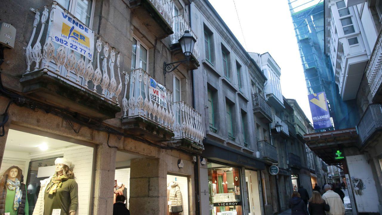 Así es Bravos Foundry.Urbanización Costa Miño, de Martinsa Fadesa