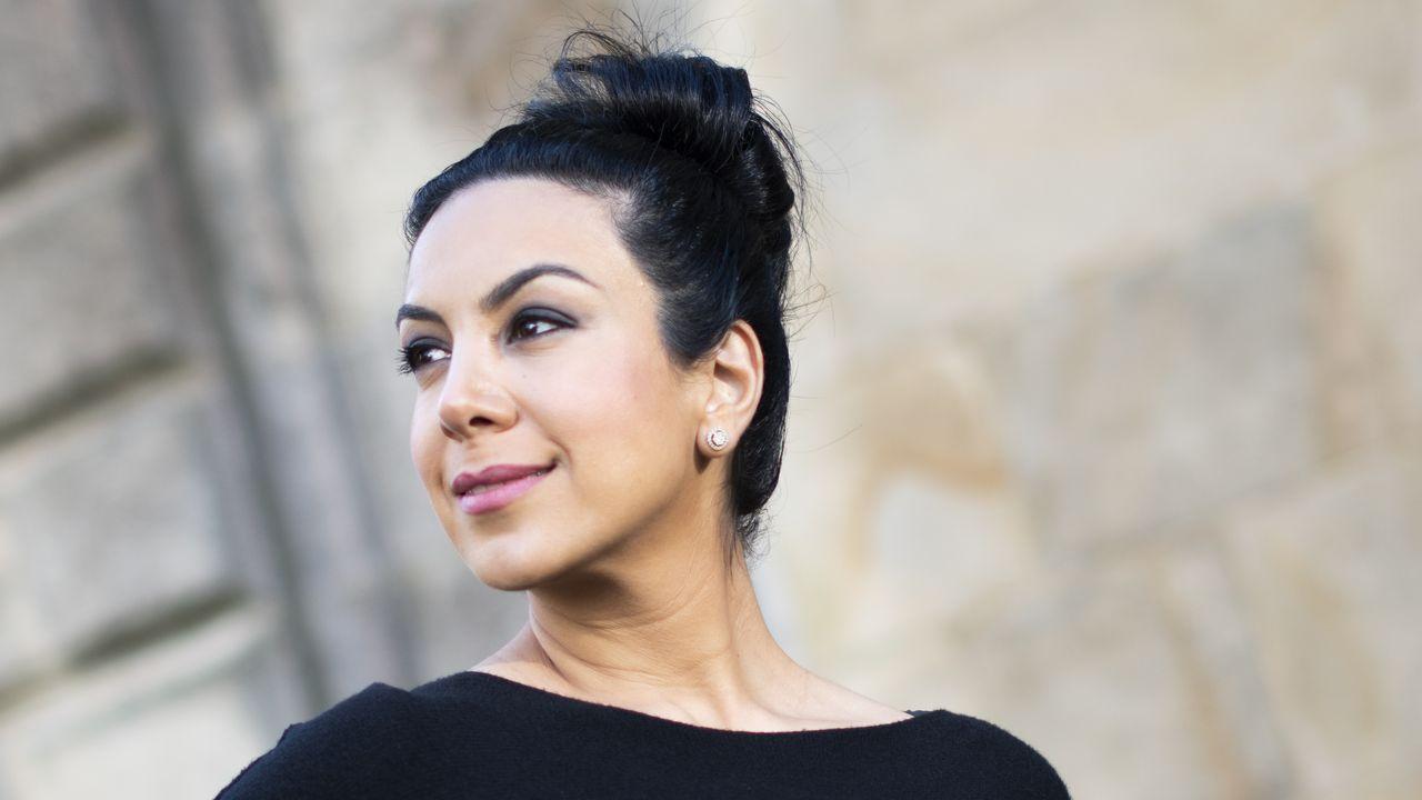 La pianista armenia interpretará una colección de clásicos occidentales y música de su compatriota Babajarian