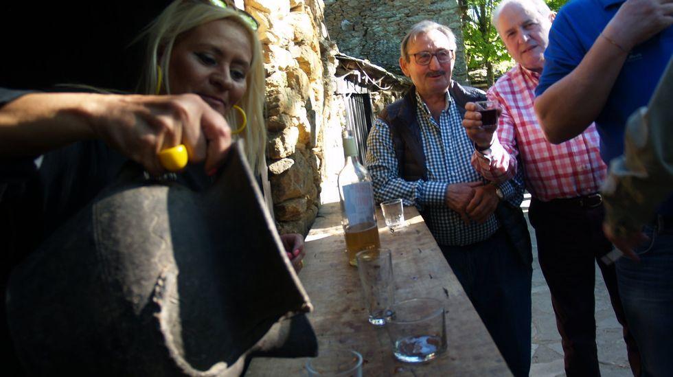 El enduro de Piñor abre la liga gallega de moto de campo.La pandemia impedirá por segundo año que se celebre la Cata dos Viños de Vilachá
