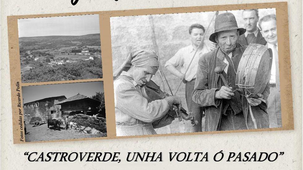 La jornada de limpieza de Coidemos Lugo, en imágenes.Cartel do concurso