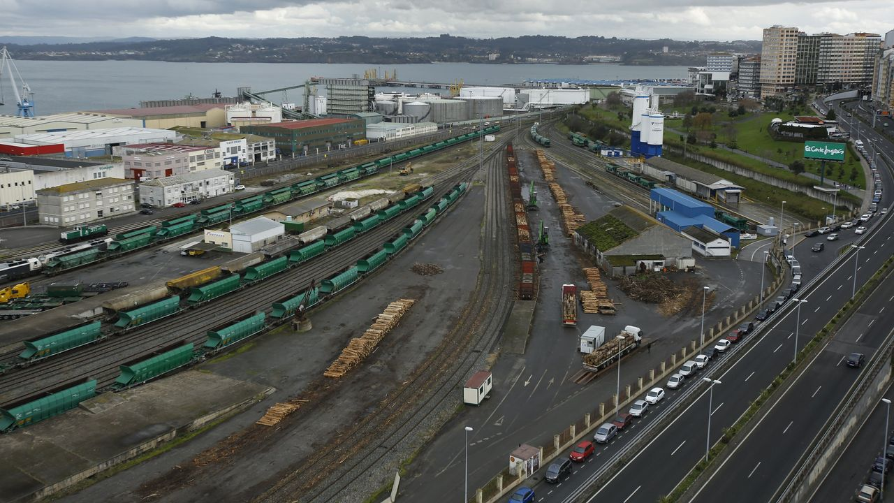 En directo: Sigue el pleno ordinario del Ayuntamiento de A Coruña.Pazo de Meirás