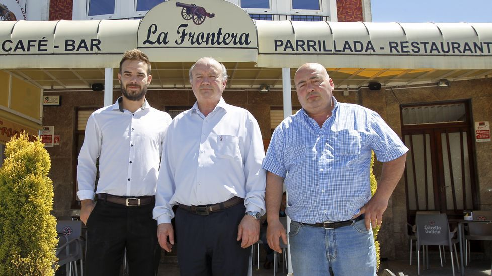 Chequeo a los restaurantes más veteranos de Ferrol