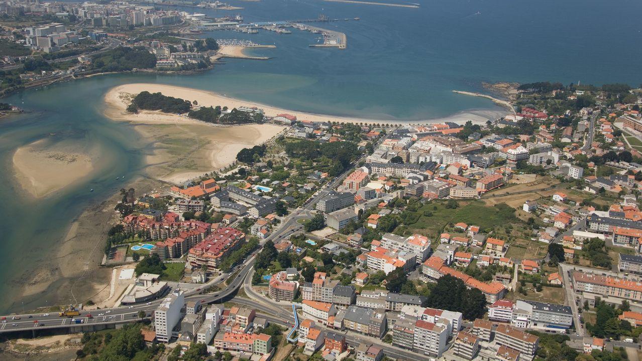 El IBI en Oleiros se abonará entre el 15 de septiembre y el 30 de noviembre