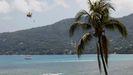 Imagen de archivo de una playa de Seychelles