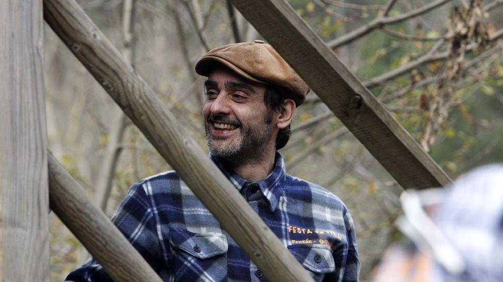 Xosé Barato, pregonero de la edición 2019