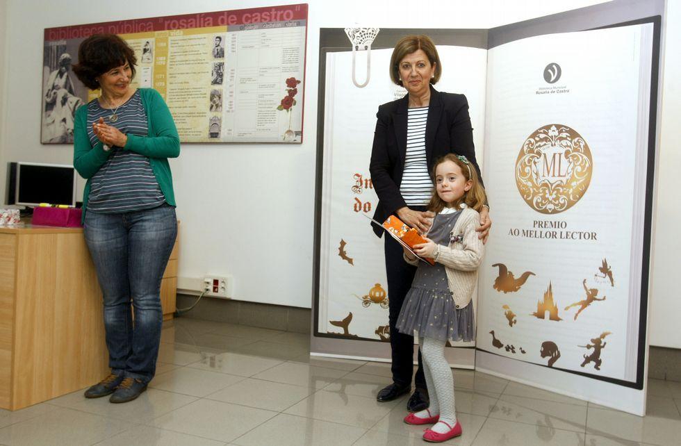 Los niños fueron esta semana los protagonistas indiscutibles del libro en la comarca.