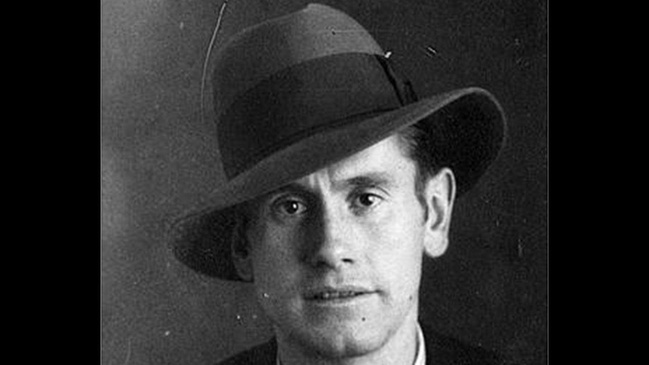 Pedro Urraca, el espía de origen asturiano que detuvo a Companys