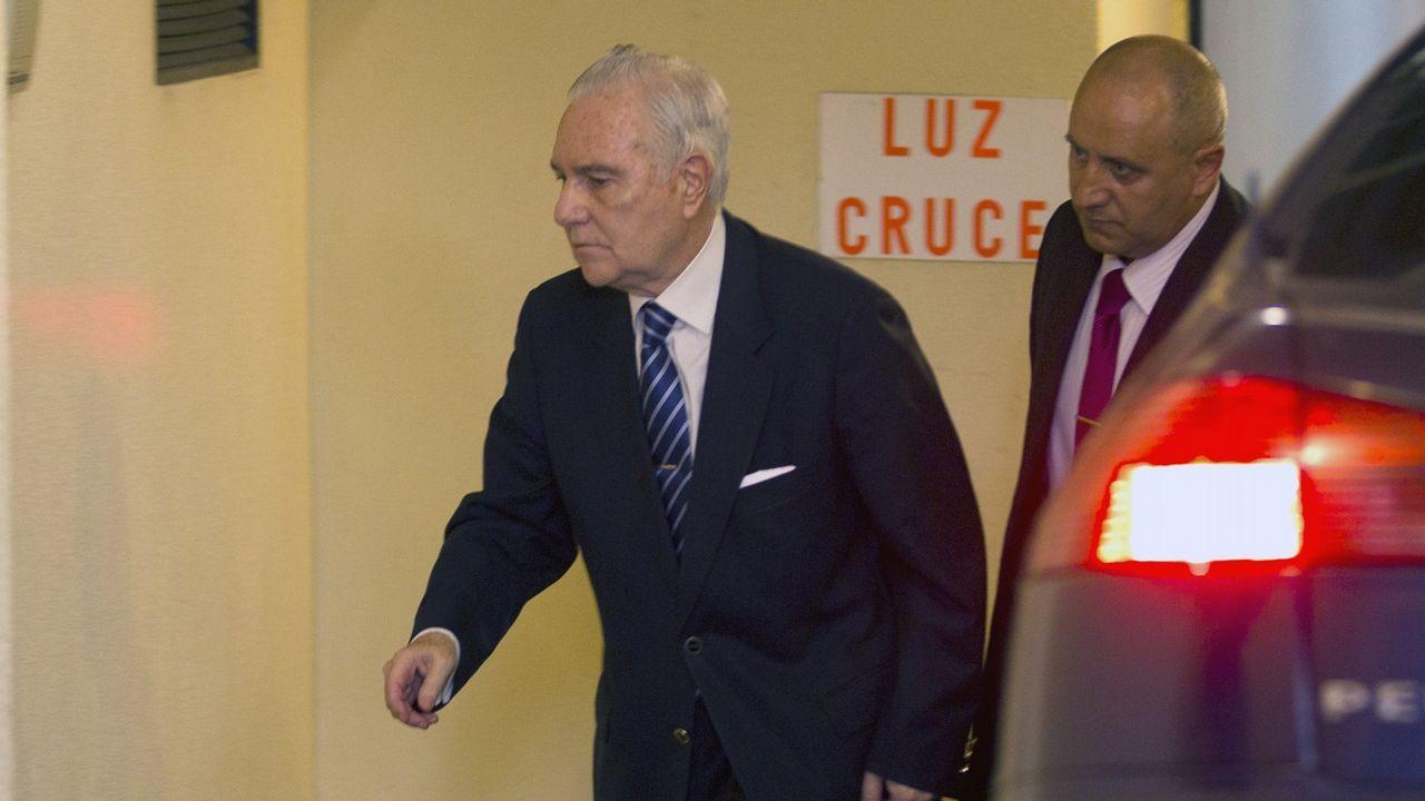 Carlos Divar, en una imagen de archivo