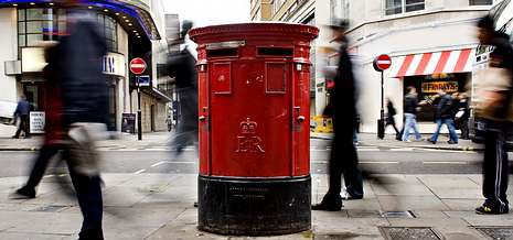 Oscars 2014: Los nominados a mejor actor y actriz protagonista.Los emblemáticos buzones del servicio postal Royal Mail llevan siglos formando parte del paisaje de las ciudades británicas.