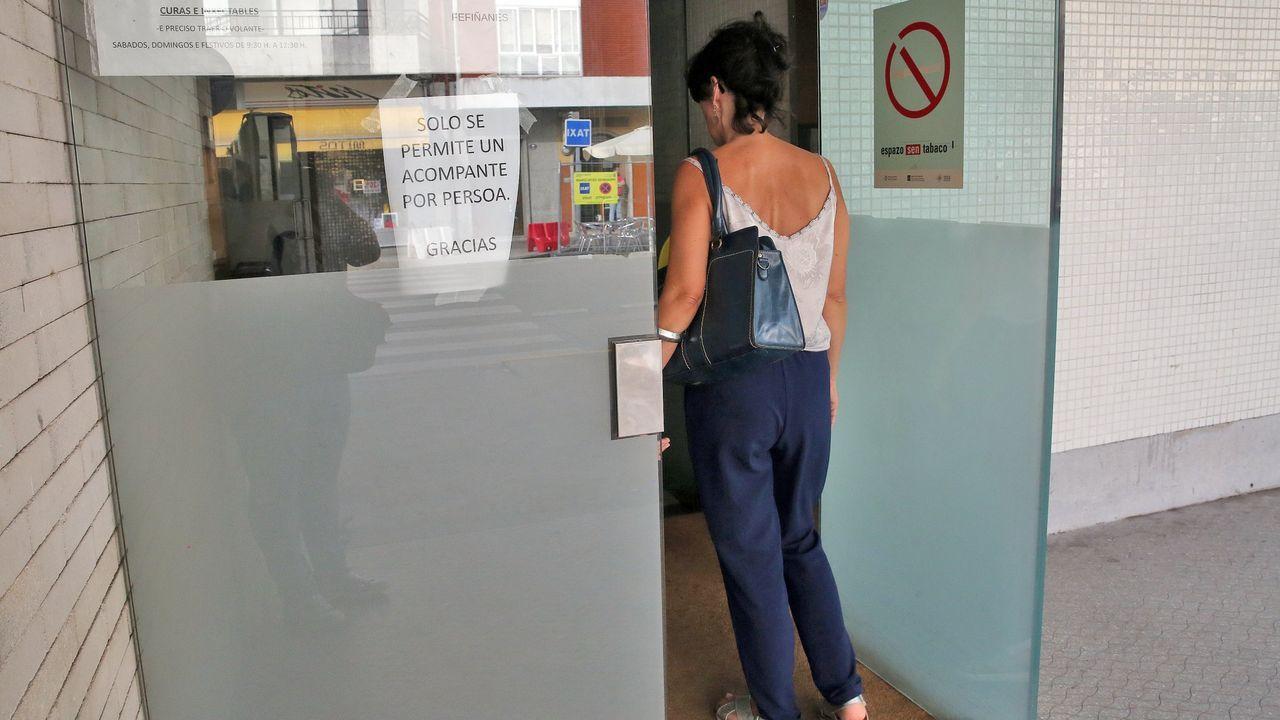 Pasan a disposición judicial los detenidos por 500 kg de cocaína. Operación de la UCO.Abejero europeo