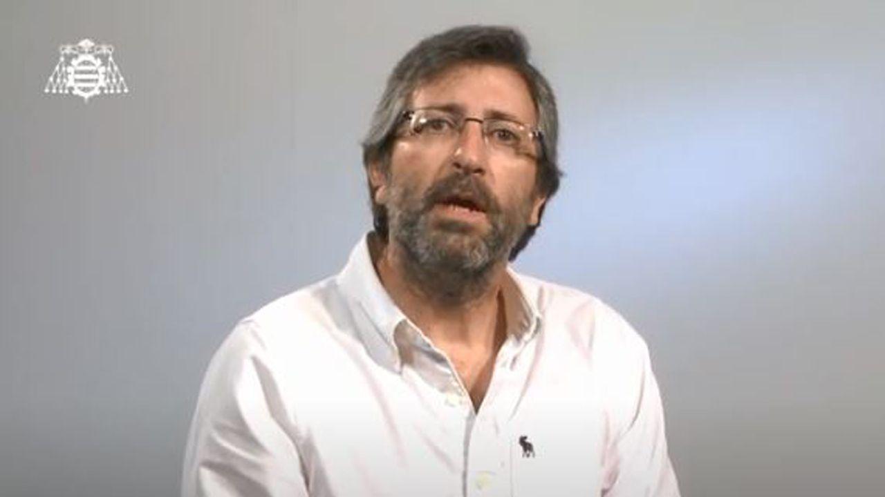 Xosé Puente