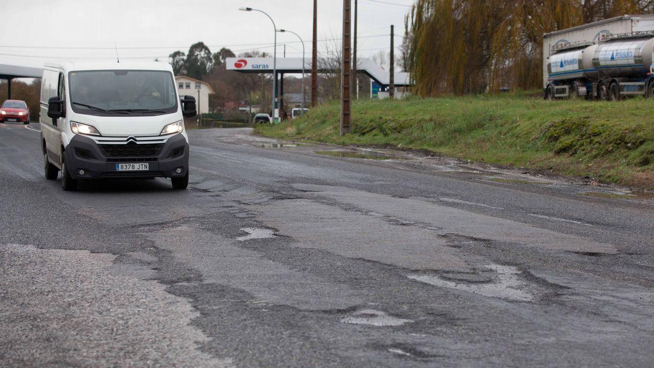 Carreteras con límite a 100 por hora