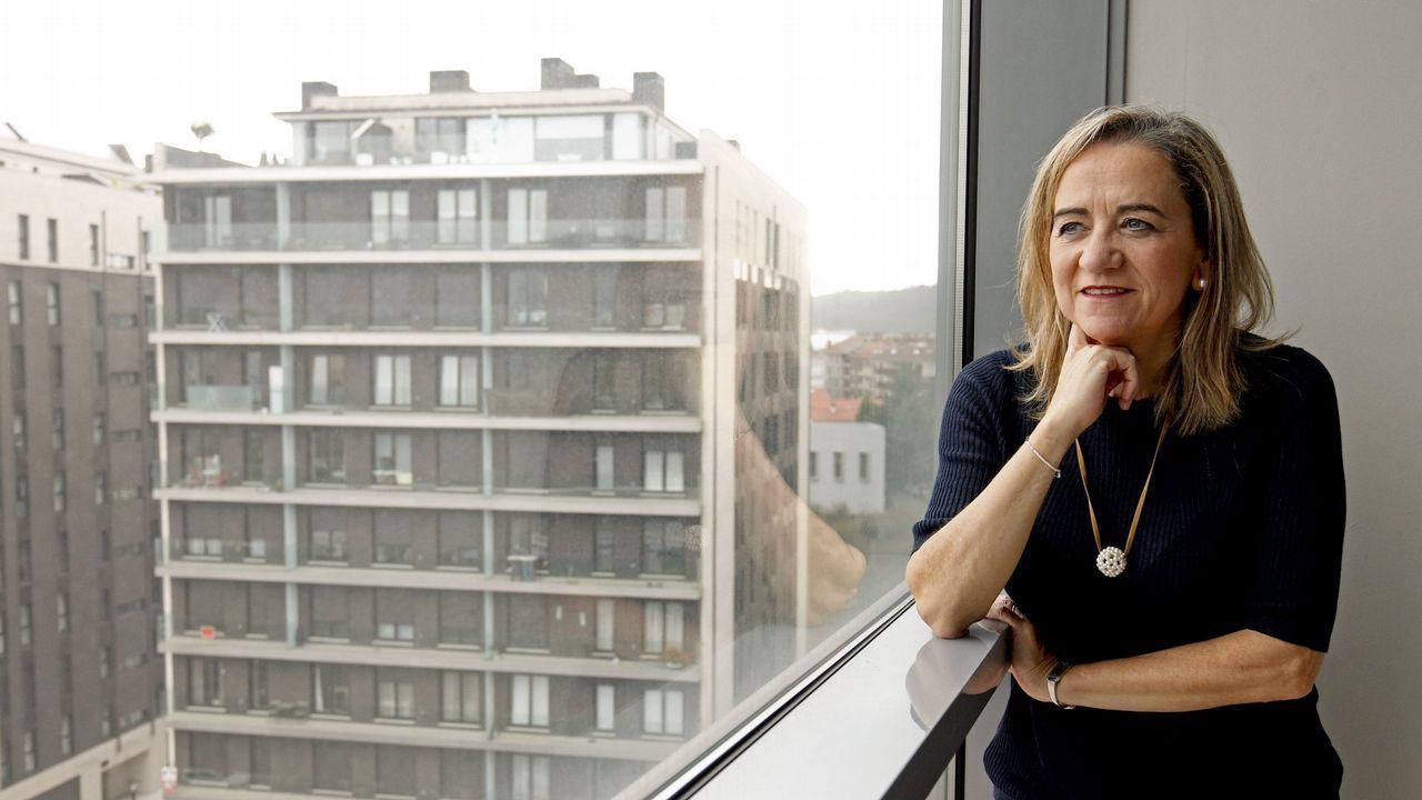 Alonso es la primera mujer que recibe este prestigioso premio