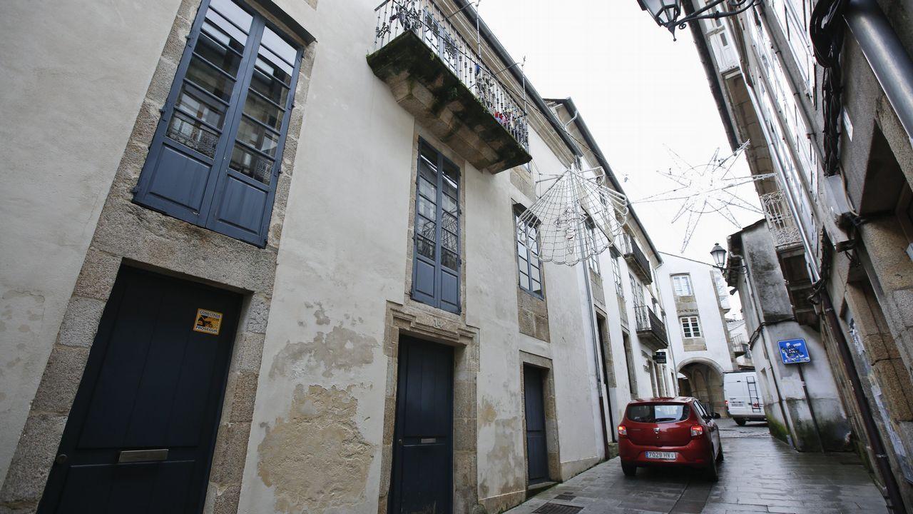 El percebe inunda Nochevieja.Pisos en alquiler en Gijón