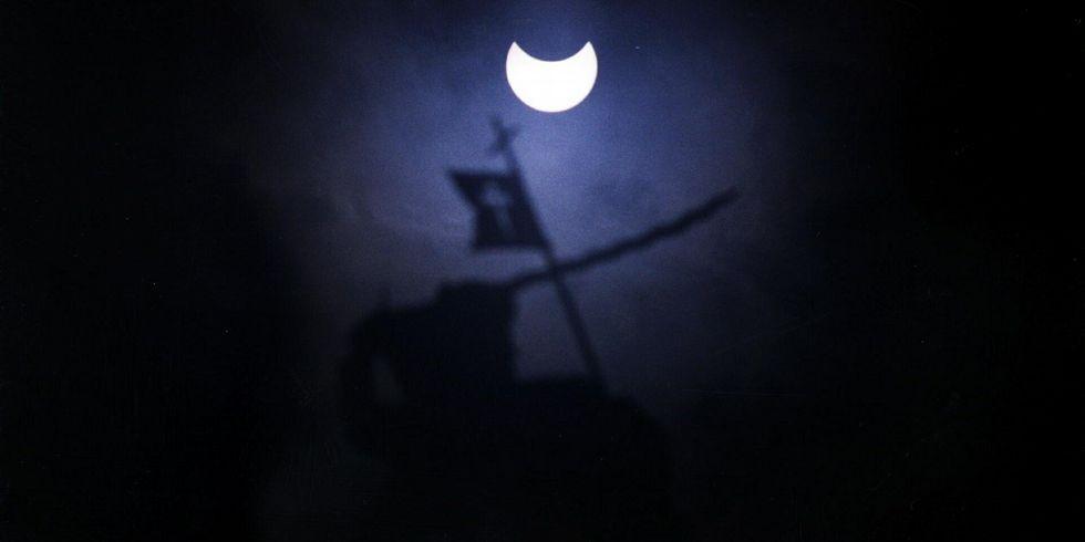 ¿Cómo ver las Perseidas?.El eclipse parcial de Sol está previsto para el 20 de marzo.