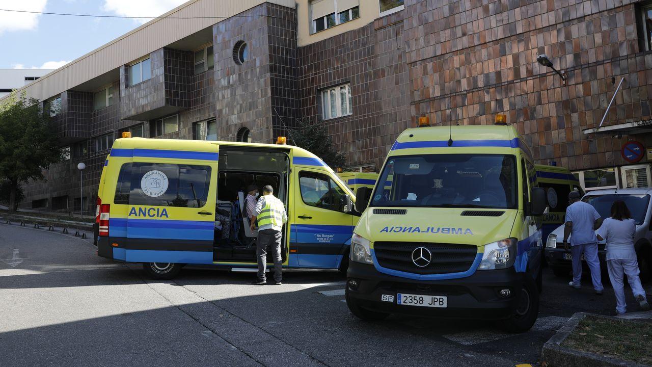Los hosteleros de A Laracha, preocupados por la situación sanitaria. En la foto, la cervecería M3