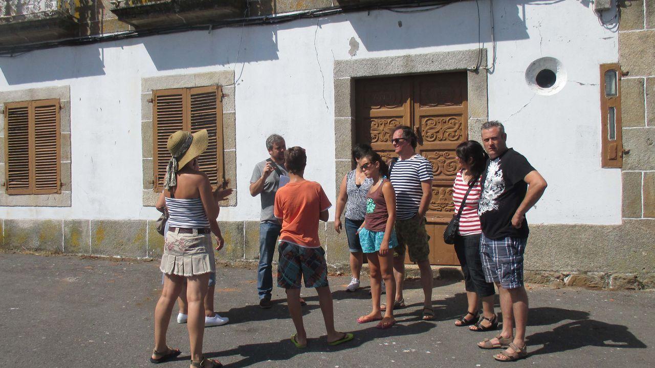 Terminada y entregada la casa para Tatiana Alves y sus hijos: así es la vivienda