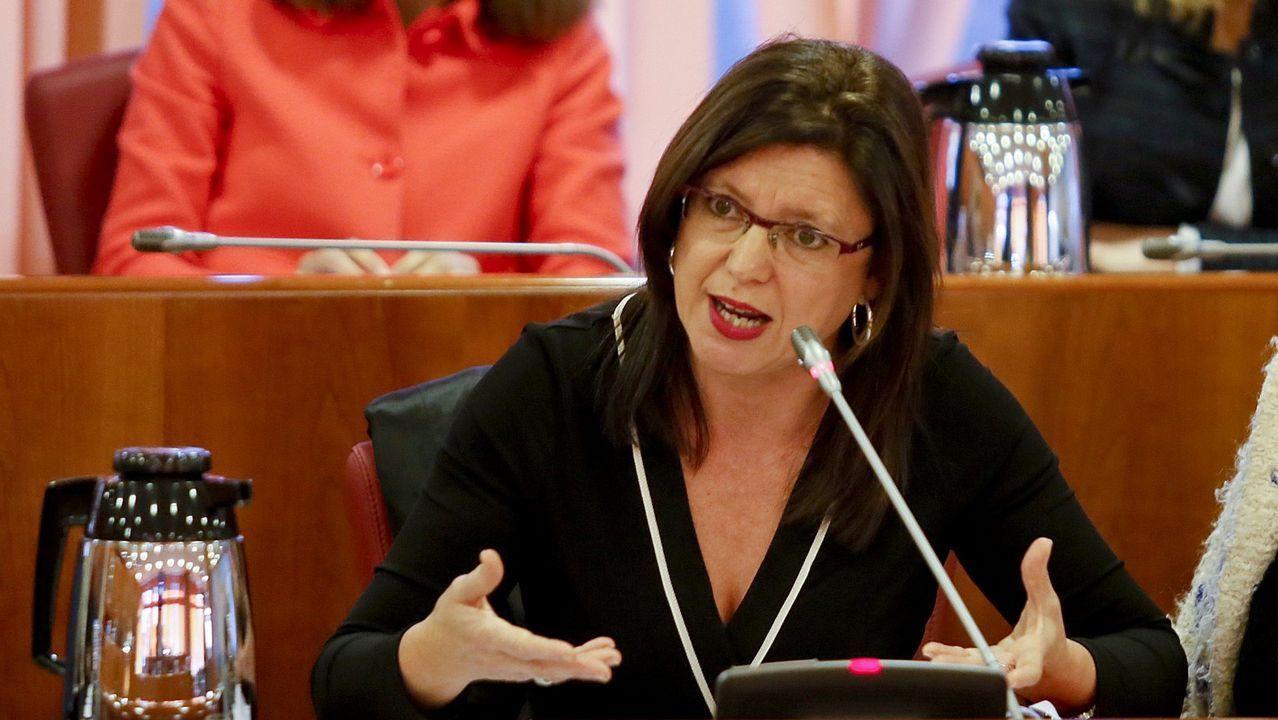 María José Caride