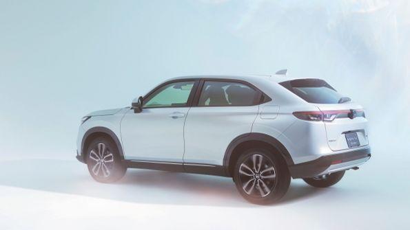El nuevo modelo híbrido de Honda