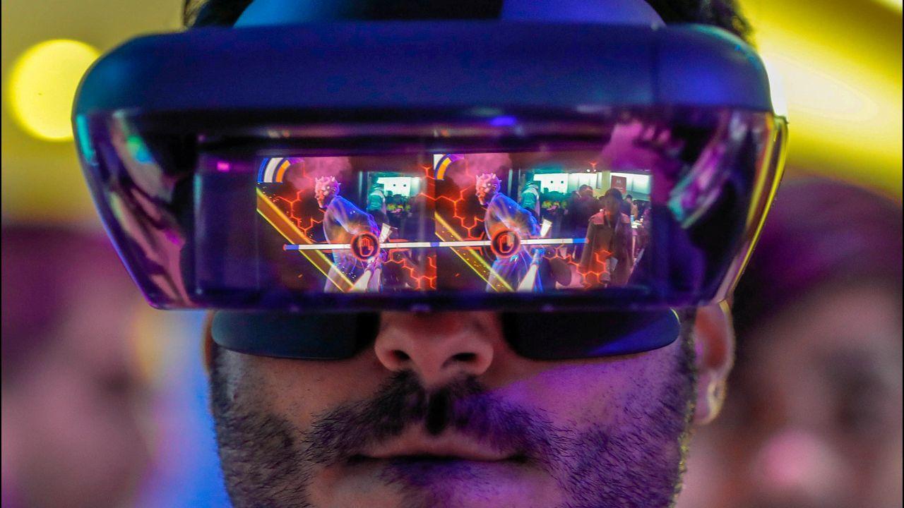 Asómate al mundo ciberfísico de las máquinas y los hogares conectados