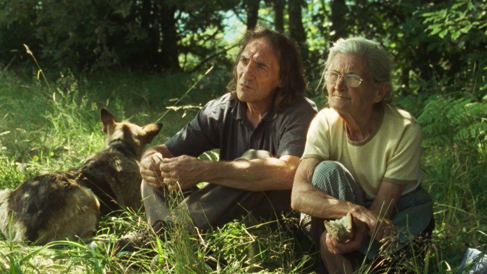 Amador Arias y Benedicta Sánchez, protagonistas de «O que arde», estarán el miércoles 30 en los Codex Cinema