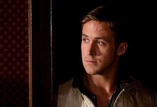 El canadiense Ryan Gosling, en una escena de «Drive», largometraje dirigido por Nicolas Winding.