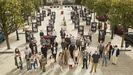 El homenaje fotográfico del Concello de Camariñas a las palilleiras