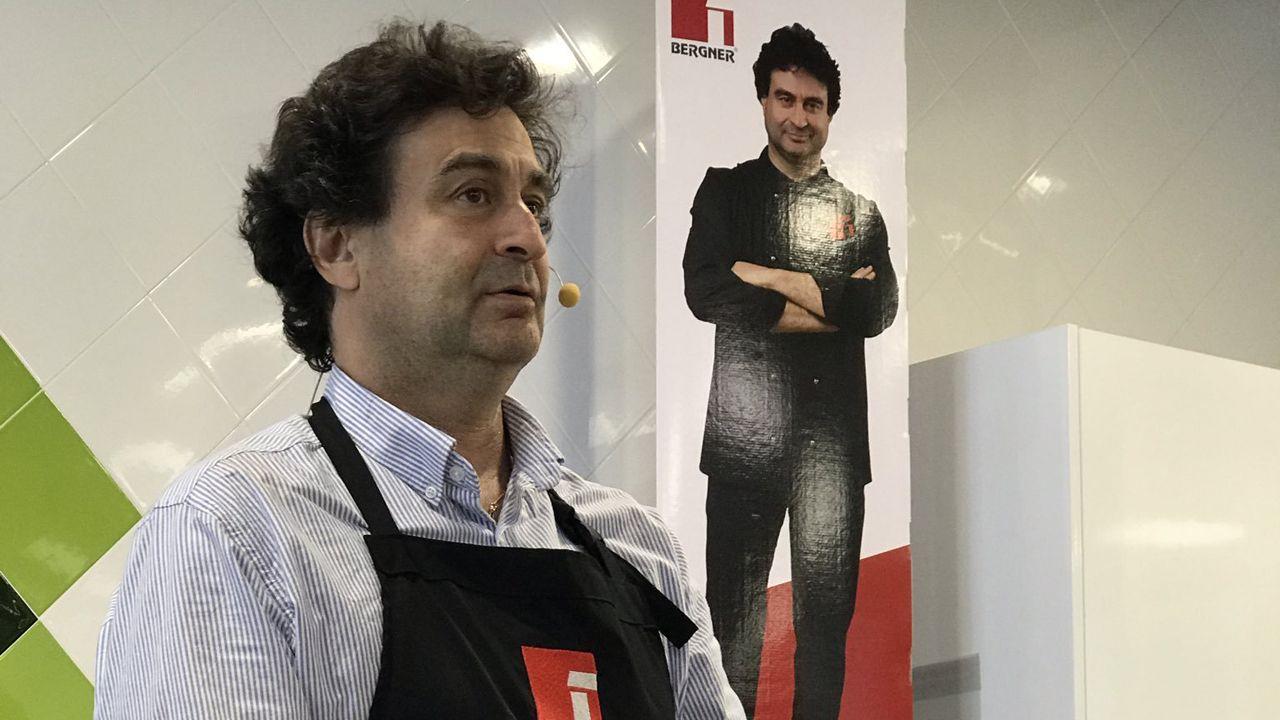 Entrevista a Ignacio Blanco (VOX).Pepe Rodríguez en el Espacio 360º de Másymás
