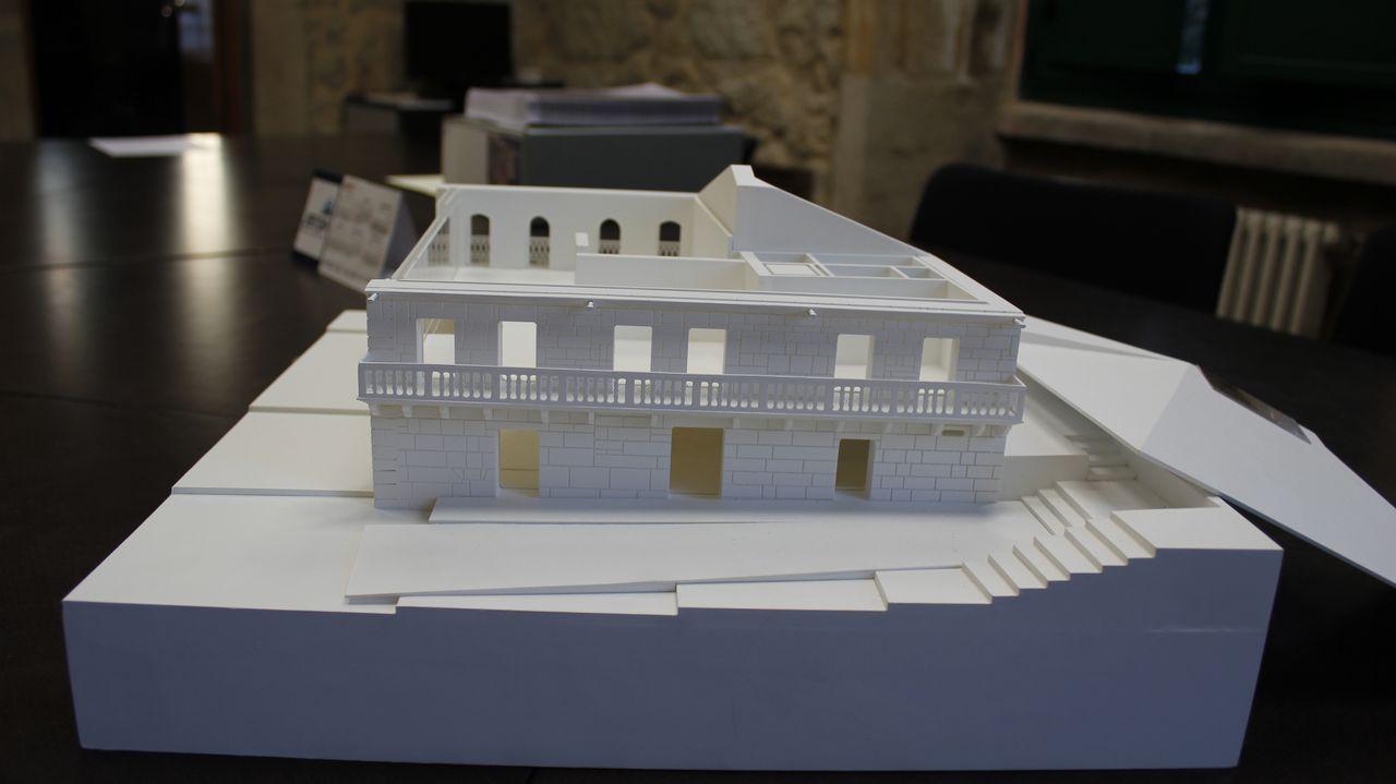 La Colexiata,lajoya arquitectónica deSar