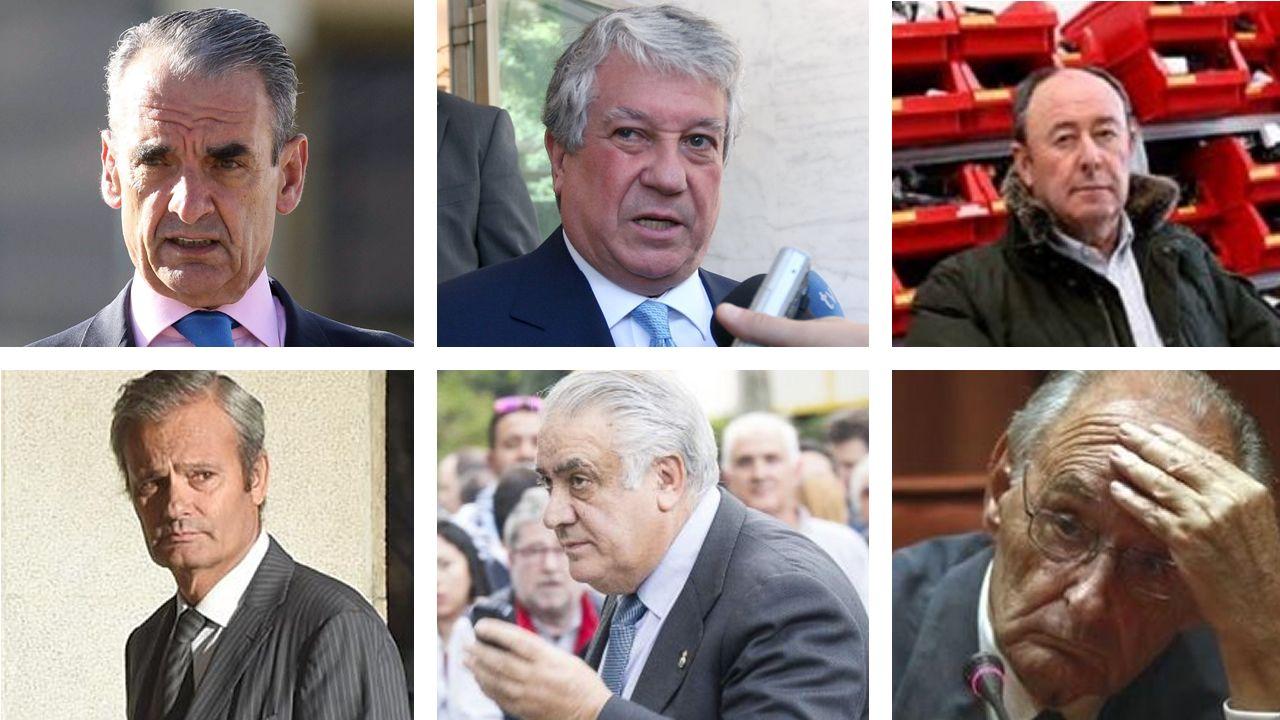 Estas son las compañías que han dejado Cataluña.Terremoto en México