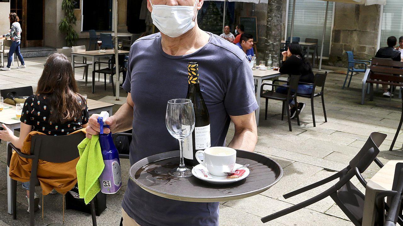 Las imágenes de la pandemia en el mundo.WARREN BUFFET (BERKSHIRE HATHAWAY). Fortuna de 75.600 millones. El magnate financiero ha aportado a la filantropía el equivalente al 35 % de su fortuna; lo que se traduce en unos 21.500 millones de dólares.