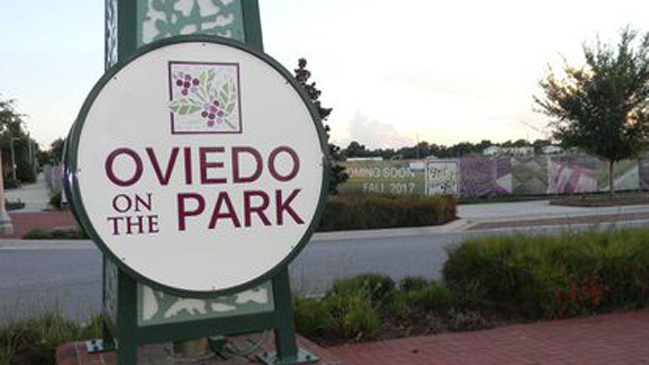 Oviedo, en Estados Unidos