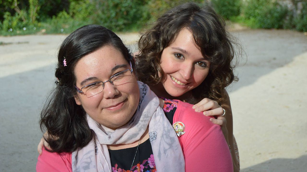 Iria G. Parente y Selene M. Pascual