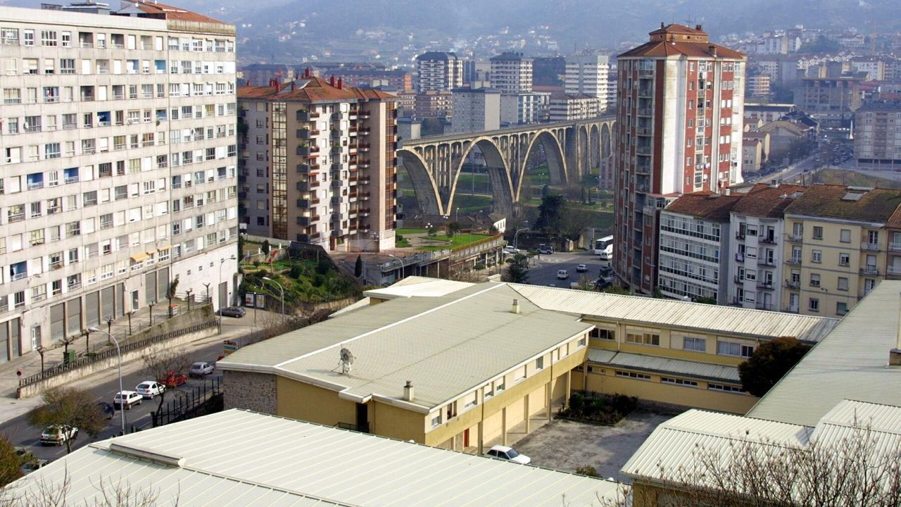 IES Monte Naranco