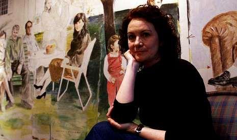 La escritora Clara Sánchez (en una imagen de archivo) se lleva 601.000 euros con los que está dotado el premio Planeta.