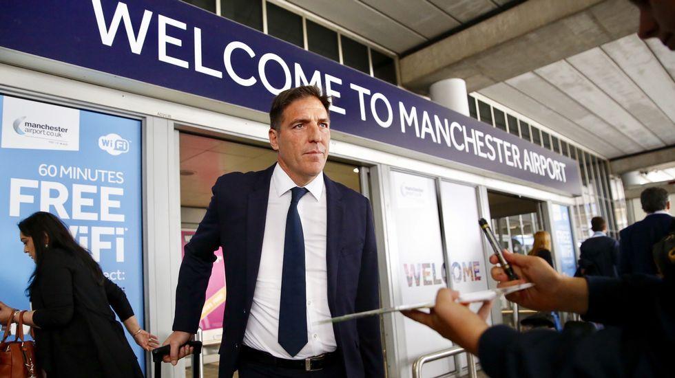 El celtismo toma Manchester