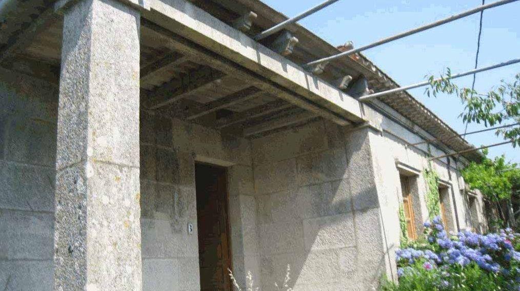 Uno de los puntos peligrosos que serán cerrados por Adif en la línea ferroviaria de Monforte a Lugo