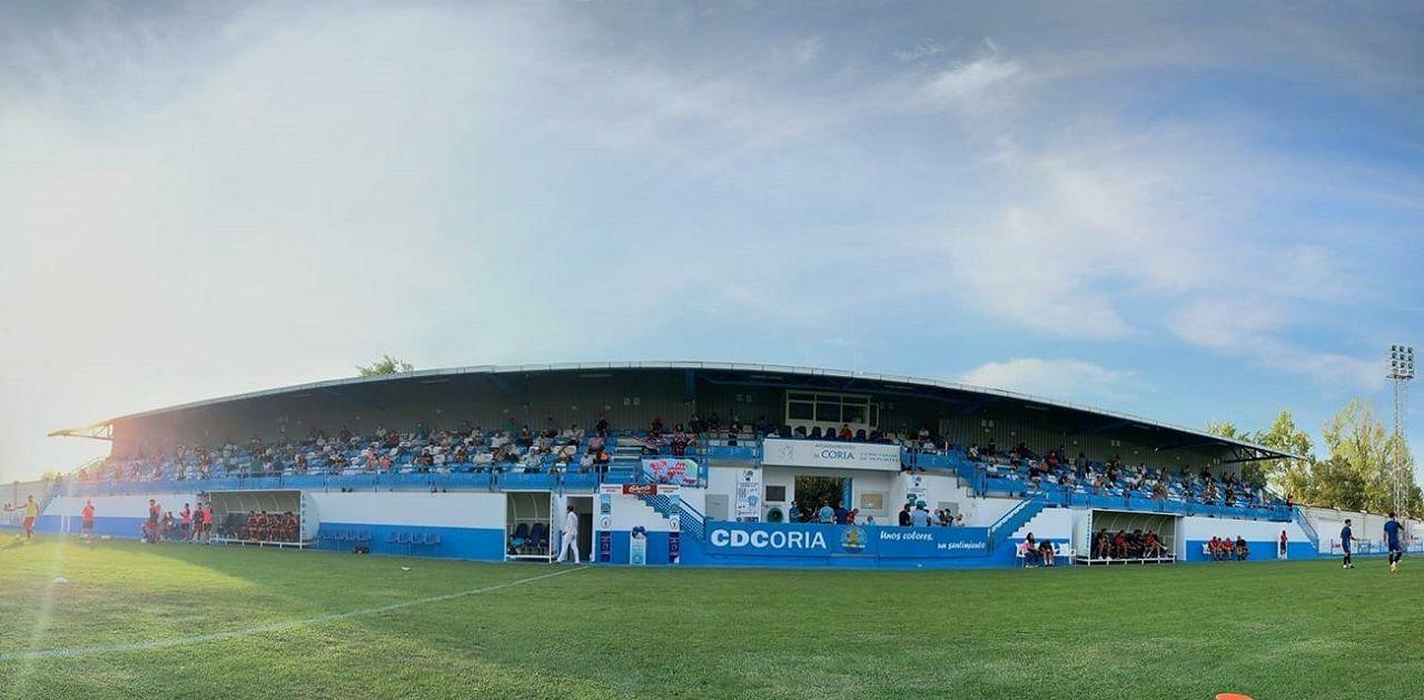 Cañedo Vetusta.Estadio La Isla