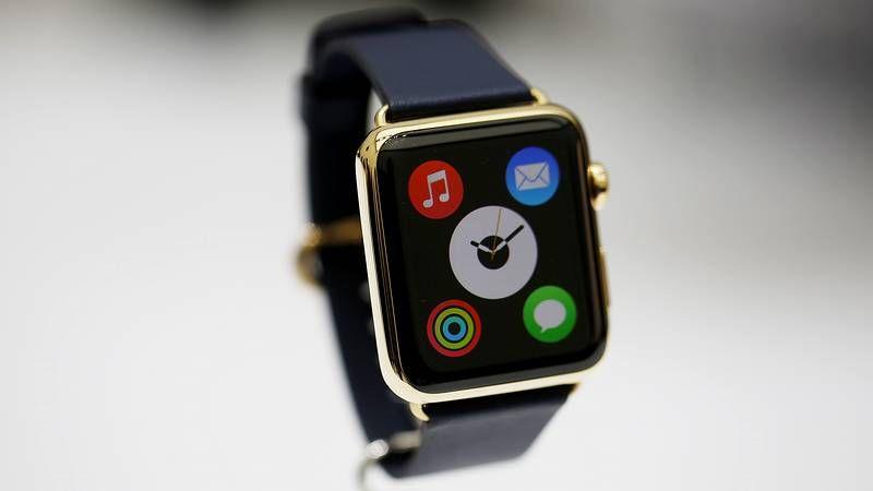 Así es lo nuevo de Apple