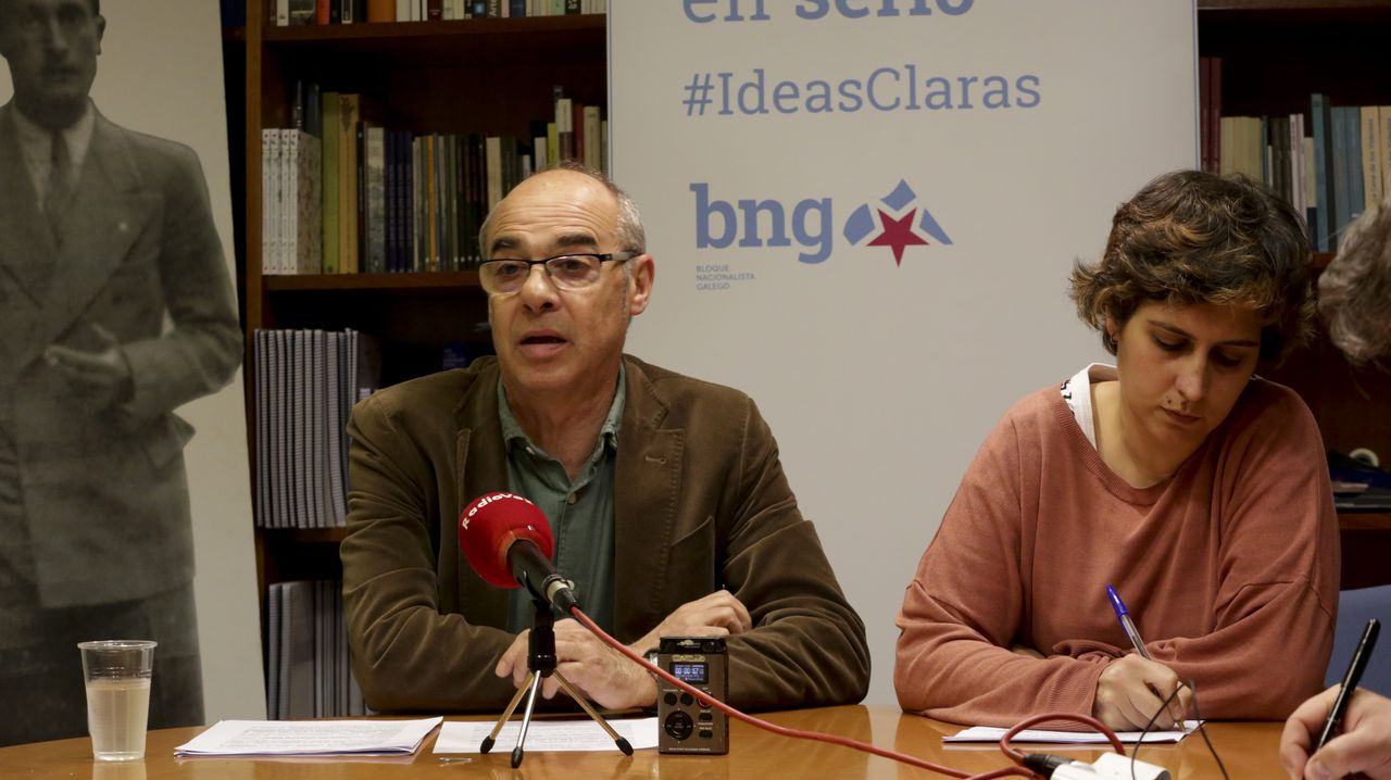 O que di a letra de Francisco Jorquera.Francisco Jorquera, candidato do BNG á alcaldía de A Coruña