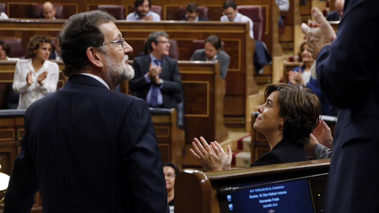 El exgovern, ante la Audiencia Nacional.Carles Puigdemont