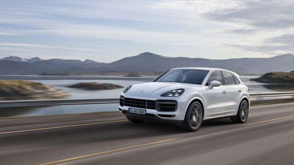 Nuevo Porsche Panamera Sport Turismo.Nuevo Porsche Panamera Sport Turismo