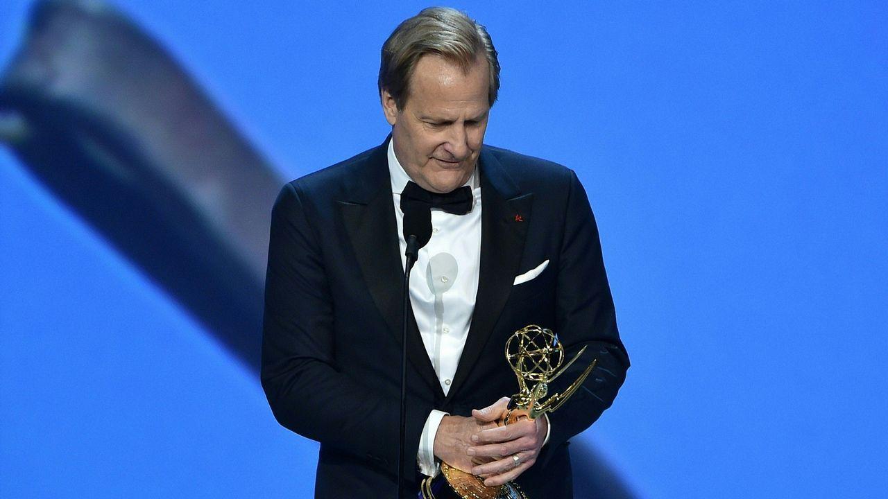 Emmy 2018: Jeff Daniels