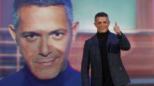 Alejandro Sanz cerrará su gira en Santiago