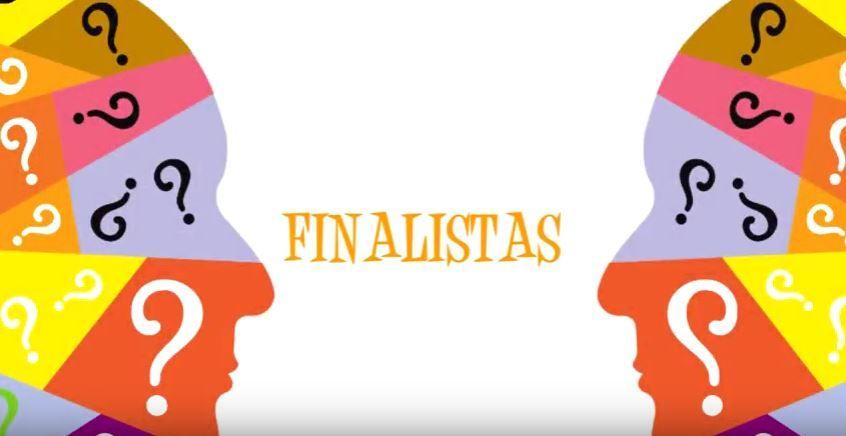 Finalistas del programa «Sácame pola pinta».Melendi en su videoclip «La Casa No Es Igual»